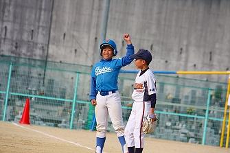 20111127金橋バッファローズ香芝招待 (51)