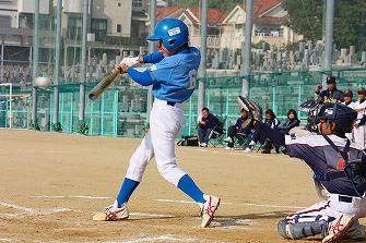 20111127金橋バッファローズ香芝招待 (107)