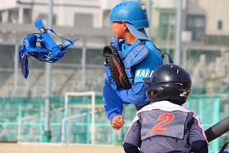 20111127金橋バッファローズ香芝招待 (93)
