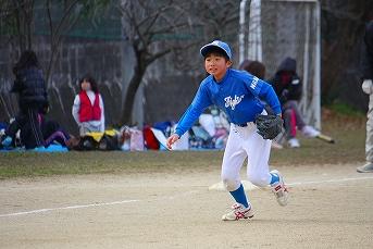 20111223神楽野球部練習 (49)