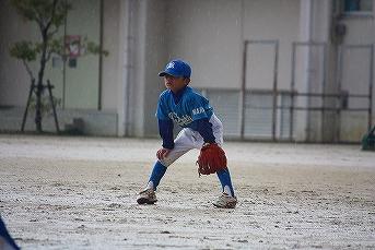 20120318高田ヤマト・イーグルス練習 (224)