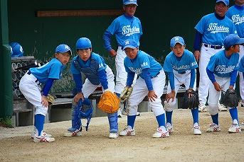 20120430 スポ少決勝當麻F戦 (3)