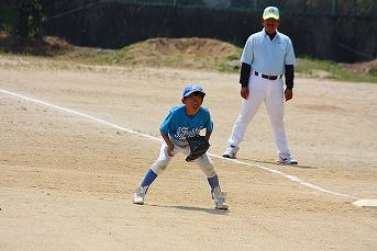 20120527葛城ジュニア大会疋田ボーイズ戦 (371)