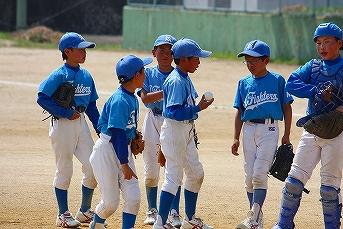 20120527葛城ジュニア大会疋田ボーイズ戦 (503)
