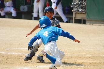 20120527葛城ジュニア大会疋田ボーイズ戦 (465)