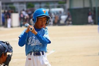20120527葛城ジュニア大会疋田ボーイズ戦 (116)