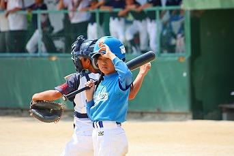 20120527葛城ジュニア大会疋田ボーイズ戦 (291)