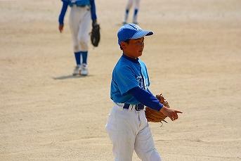 20120527葛城ジュニア大会疋田ボーイズ戦 (367)