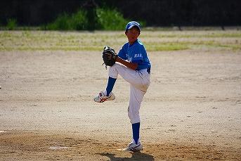 20120715葛城市内少年野球疋田B戦 (5)
