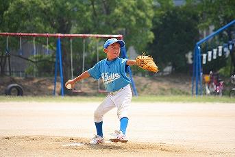 2012072耳成ウエスターズ練習4年以下 (26)