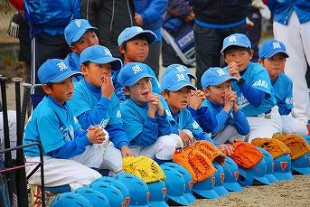 20121123郡山ジュニア大会小林ファイヤーズ戦 (270)