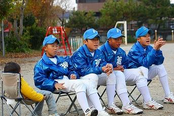 20121123郡山ジュニア大会小林ファイヤーズ戦 (15)