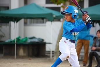 20121123郡山ジュニア大会小林ファイヤーズ戦 (8)