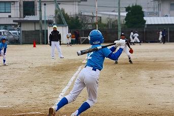 20121202スポ少親善疋田ボーイズ戦 (25)