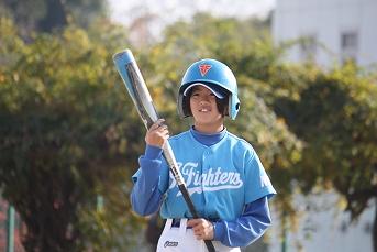 20131124香芝招待 田原本東レッドファイターズ戦 (105)