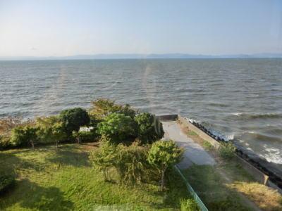 琵琶湖さん