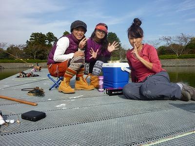 東山湖オフ会1