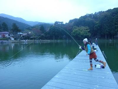 東山湖オフ会6