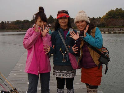 東山湖オフ会5