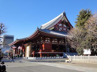 浅草寺本堂3