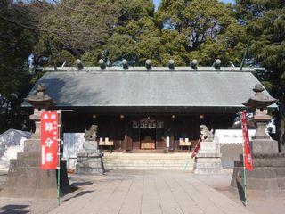 所沢神明社2