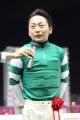 表彰式:今野忠成騎手 2_1