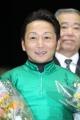 表彰式:今野忠成騎手 3_1