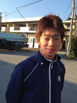 131206本田紀忠騎手