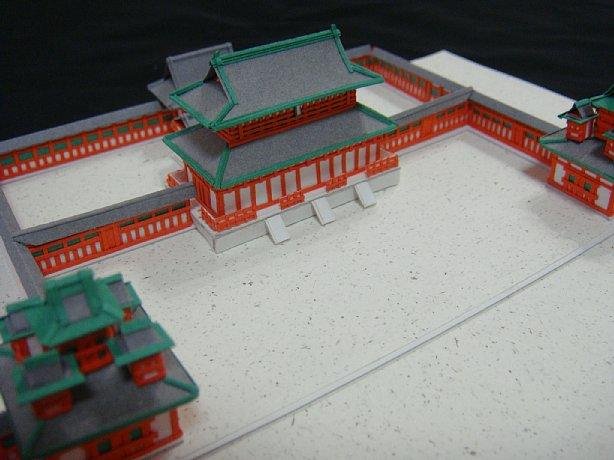 平安宮大極殿1