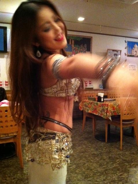 ベリーダンス 2
