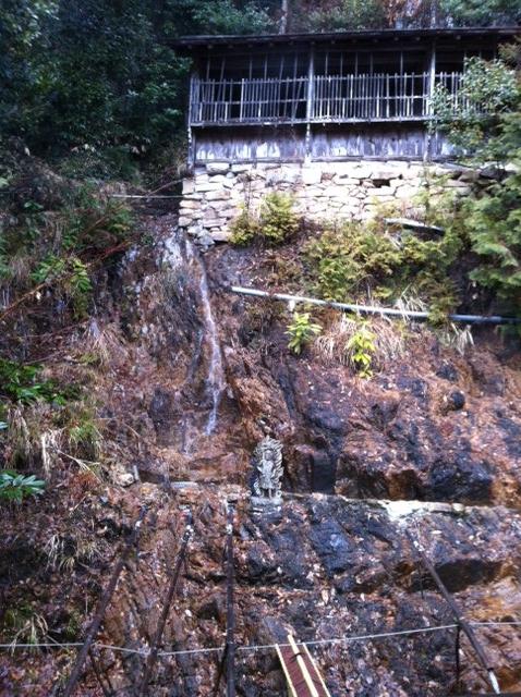 湯の山温泉 3