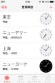 世界時計1