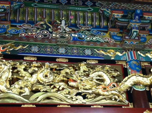 お寺日本の 2