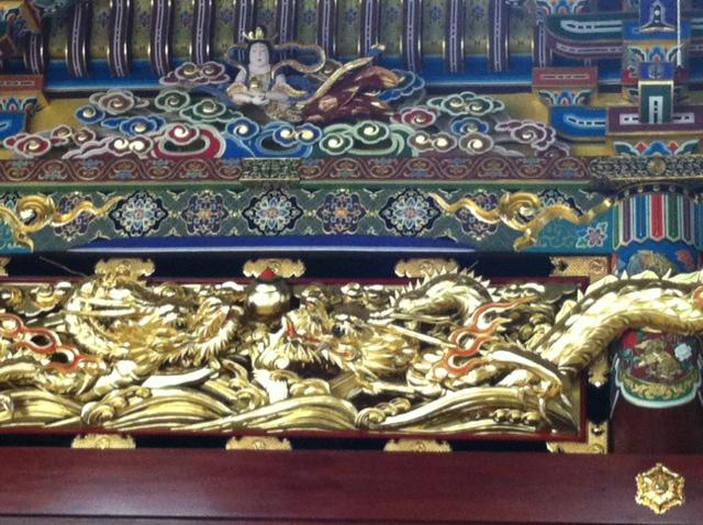 日本のお寺 1