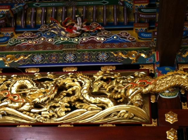 日本のお寺 3