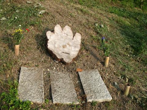 0814 お墓