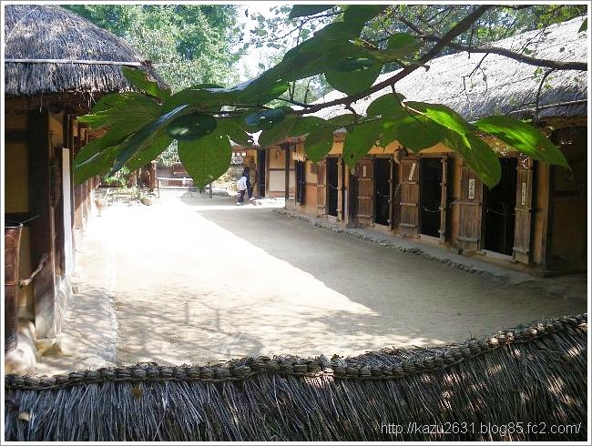 民俗村 (3)