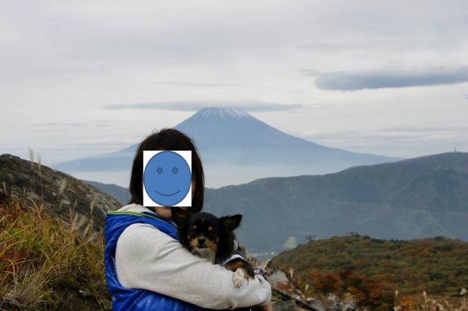 DSC06316加工富士山笠雲