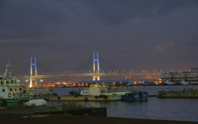 DSC08142横浜夜景