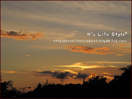 夏の西空.jpg