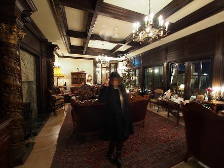 軽井沢別荘地帯2013冬001