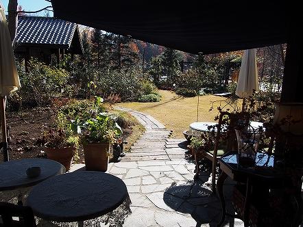 軽井沢別荘地帯2013冬011