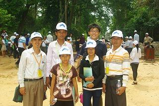 kampot team