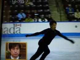 神戸ライフ:モーニングバード!カナダ公式練習