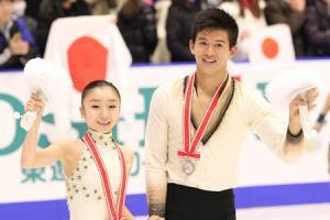 神戸ライフ:NHK杯フリー