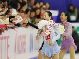 神戸ライフ:女子表彰式-3
