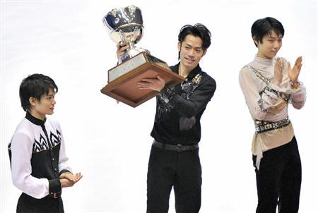 神戸ライフ: 表彰式2011.12.24 その9