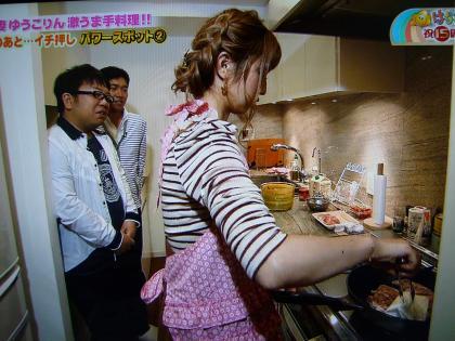 神戸ライフ:はなまる小倉優子自宅拝見④