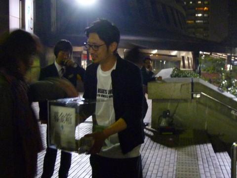 神戸ライフ:宮本賢二先生
