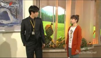 神戸ライフ:36話 ギチョルオッパから何か言われましたか